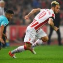 Marko Arnautovic: West Ham agree £24m deal for Stoke City and Austria forward