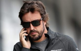 Alonso wants swift engine resolution