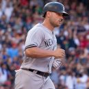 Yankees, Twins lineups for Tuesday | Clint Frazier in again; Starlin Castro, Jacoby Ellsbury sit