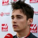 Leclerc gets Ferrari run-out in Hungary