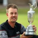 Stenson searching for consistency