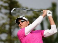 Lang looking for a repeat performance at US women's Open