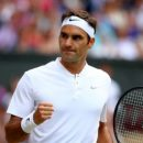 Federer feeling confident ahead of final four clash