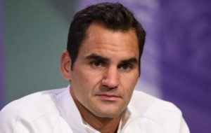 Federer unsure what to expect in R3 clash