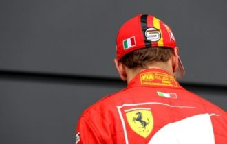 Vettel: Mercedes' qualy pace a gamechanger