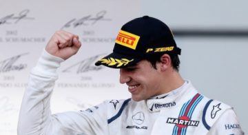 Stroll has cracked Formula 1