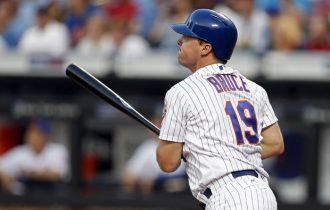 Mets' Jay Bruce headed to Indians in waiver trade, what it means