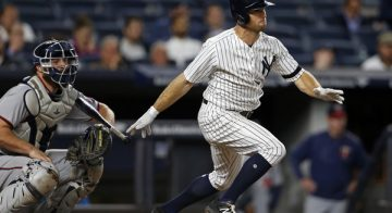Yankees 5, Twins 2: Sabathia tosses six solid, bats score runs here and there
