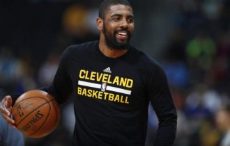 Cavs' Kyrie Irving Wants To Be Traded To New York Knicks