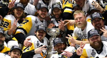 SUPERSTITIONS OF A STANLEY CUP WINNING YINZER