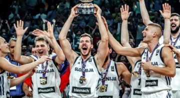 EuroBasket 2017: thanks for the show, new generation