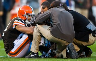 More NFL Players Choosing Retirement Over Potential Brain Injury