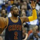 Could The Phoenix Suns Pursue Cavs' Kyrie Irving
