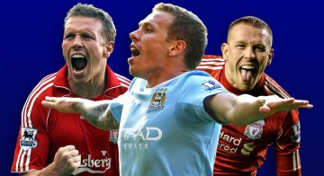 The derby master: Craig Bellamy provides his blueprint for success in Manchester and Merseyside derbies