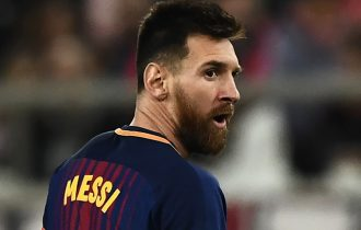 European Paper Talk: Could Barcelona forward Lionel Messi be on his way to China?