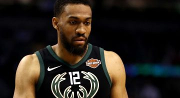 Jabari Parker on defense: 'They don't pay players to play defense'
