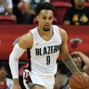 Blazers Dismantle Lakers To Capture Summer League Title
