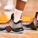 Dwyane Wade signs lifetime deal with Li-Ning