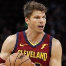 Kyle Korver requested a trade this summer