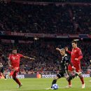 Ajax exposed Bayern Munich's defensive frailties in 1-1 draw