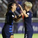 World Cup qualifying: USA looks confident in 6-0 win over Mexico