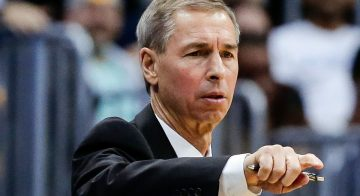 Jeff Bzdelik agrees to return to the Rockets
