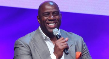 NBA finds that Lakers and Magic Johnson did not tamper with Ben Simmons