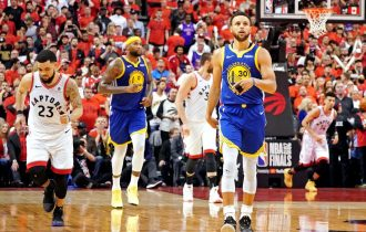 4 reasons the Warriors somehow won Game 5 and kept their season alive (for now)