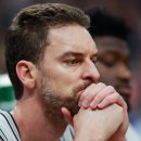 Report: Pau Gasol requested a trade from the Spurs