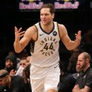 Bojan Bogdanovic earns Eastern Conference Player of the Week honors