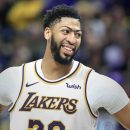 Anthony Davis prefers to be traded to Lakers or Knicks, Celtics still reportedly pursuing him anyway